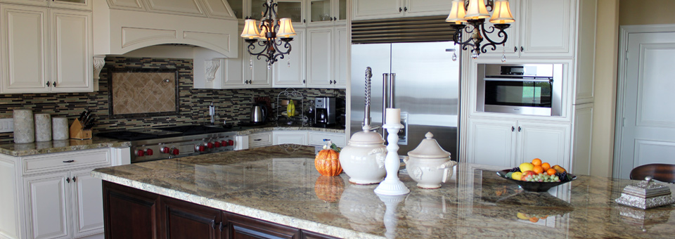 Kitchen Remodelling Contractor Stunning Professional Kitchen Remodeling ...